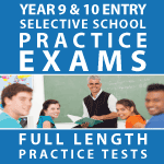 year-9&10-Selective-school-practice-exam-thumbnail